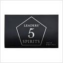 Leaders' 5 Spirts