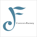 Contents Factory Logotype