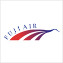2008年 富士山静岡空港株式会社 社名ロゴ