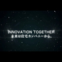 「Innovation Together」イベント用ムービー
