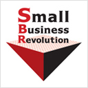 Small Business Revolution LOGOTYPE