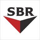 SBR 社名ロゴ